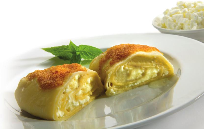 5 platos que comer en eslovenia