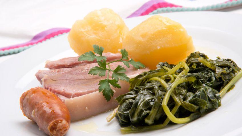 5 platos que probar en ferrol