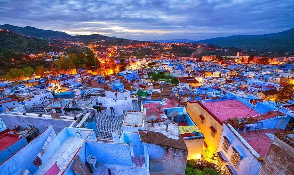 mejor epoca para visitar marruecos