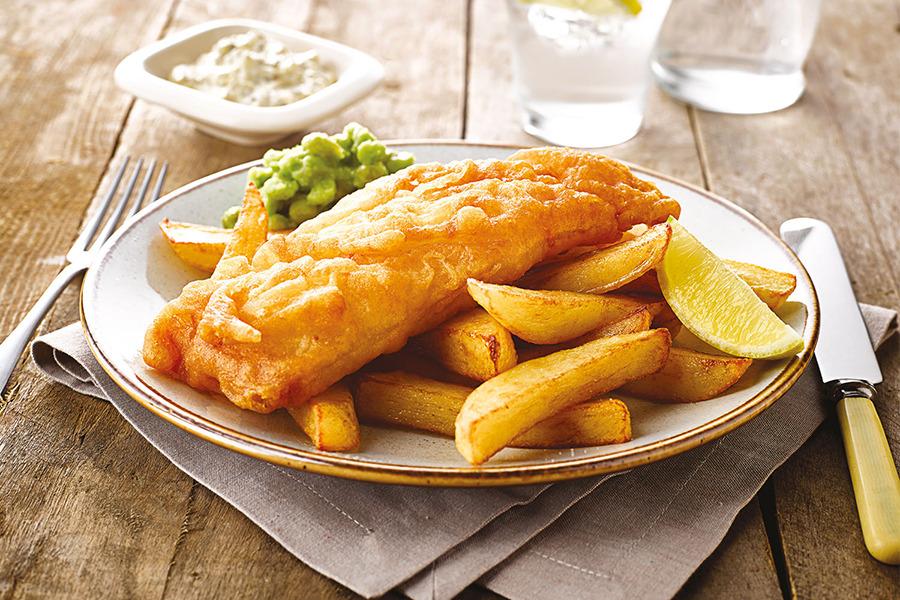que ver en liverpool fish