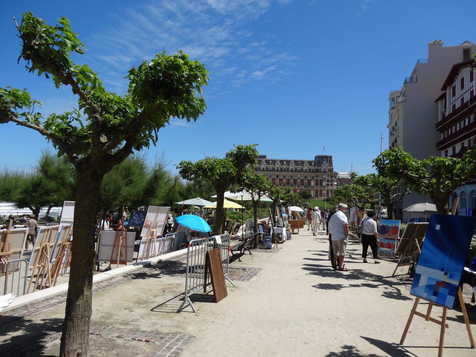 10 cosas que ver en biarritz