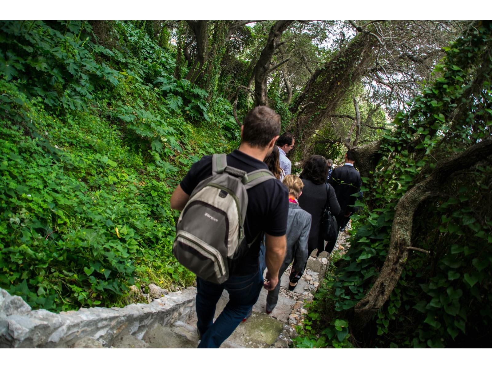 planes turisticos en gibraltar