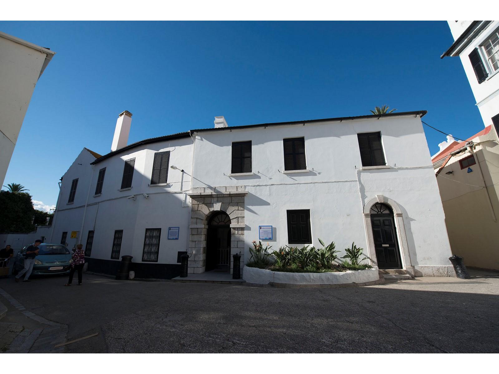 sitios turisticos de gibraltar