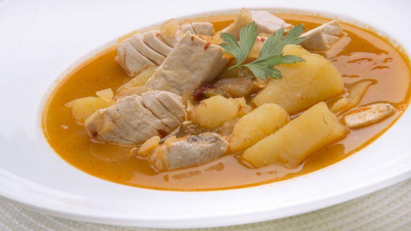 5 platos que comer en castro urdiales