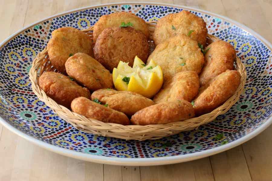 recetas tradicionales marroquies