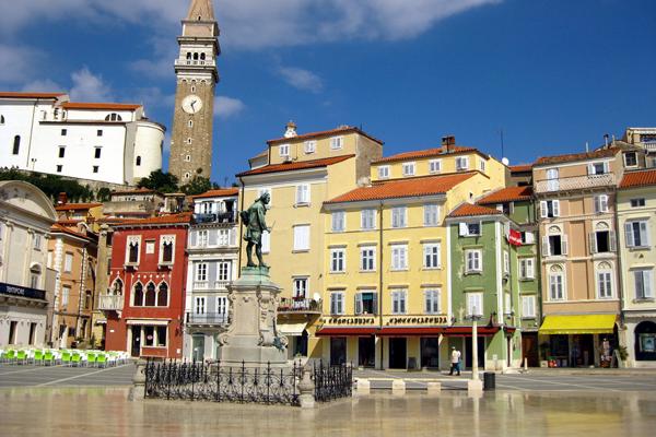que ver en eslovenia
