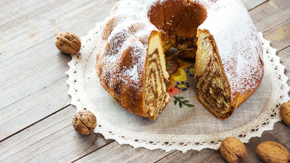 que comer en eslovenia dulce