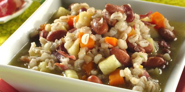 comida tipica de eslovenia