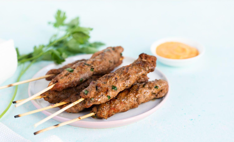 platos que comer en marruecos