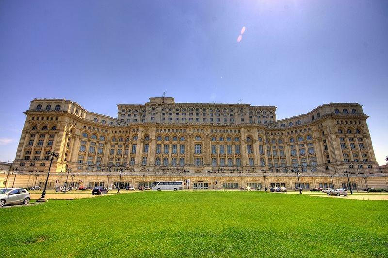 sitios turisticos en rumania