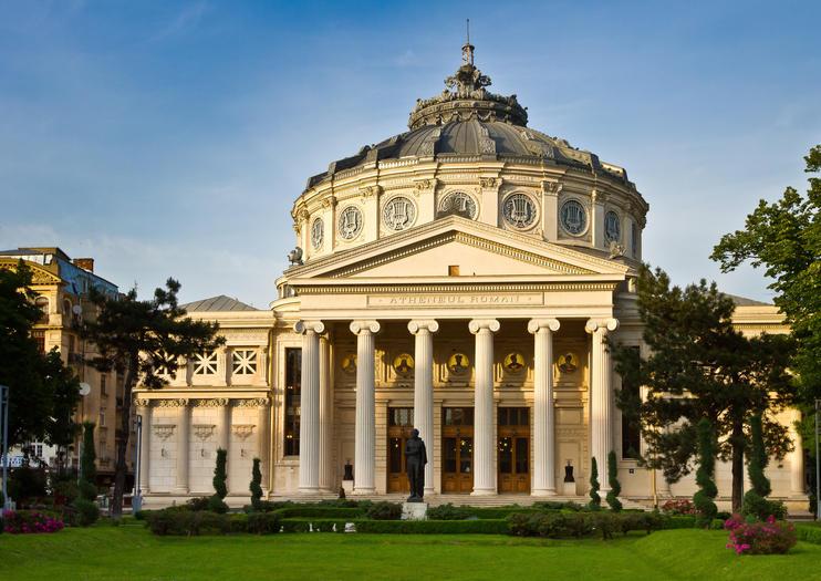 guia turisticanen rumania