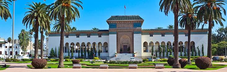 guia turistica de marruecos hoy