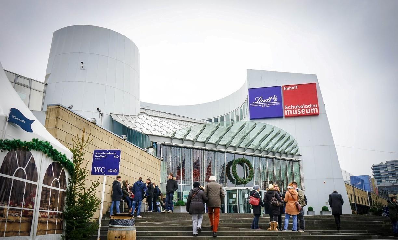 que ver en Alemania Colonia Shokoladenmuseum