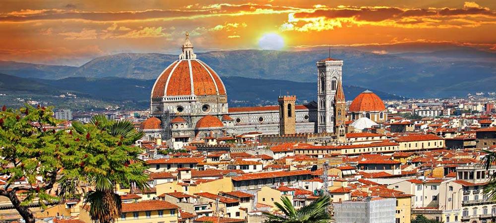 Que ver en Italia florencia catedral
