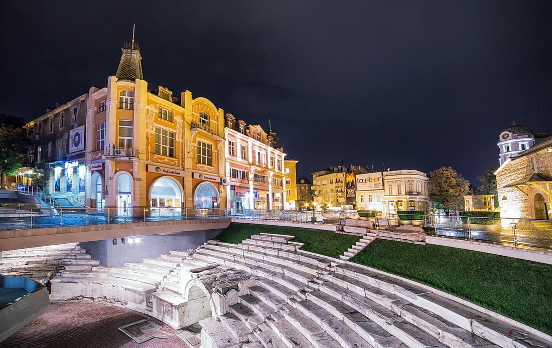 planes que hacer en bulgaria
