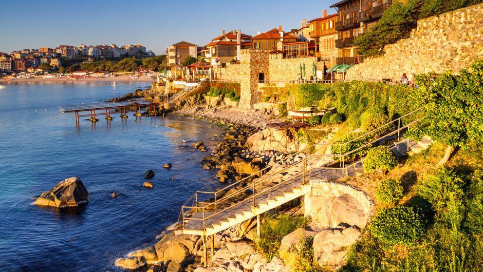 mejor epoca para visitar bulgaria