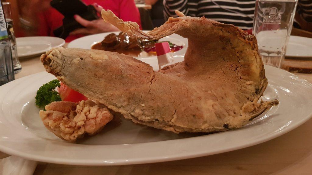 5 platos que probar en nuremberg