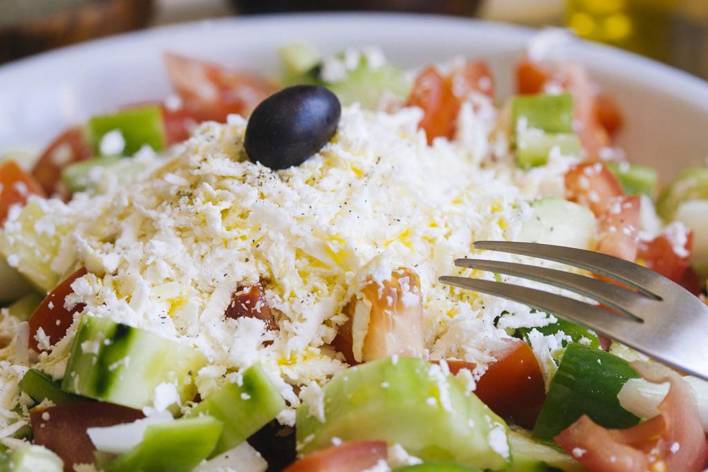 5 platos que comer en bulgaria