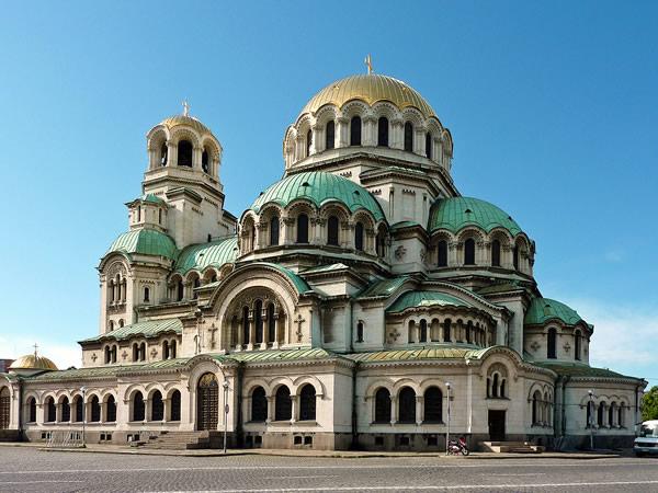 que ver en bulgaria dos dias