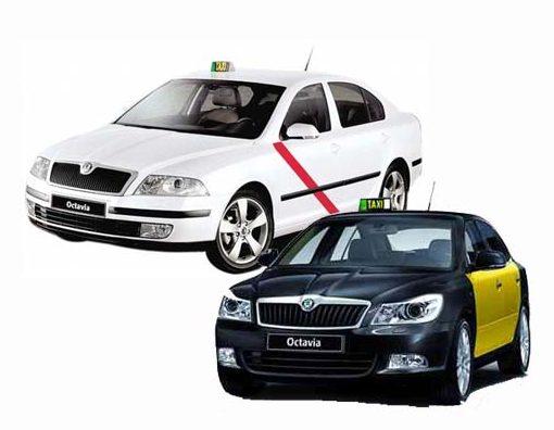 taxis en cabo de gata