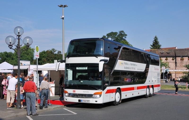 moverse en transporte publico nuremberg