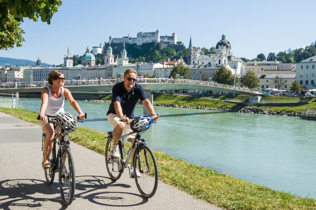 que ver en salzburgo y alrededores transporte