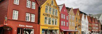 Qué ver en Bergen