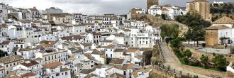 Qué ver en Andalucía