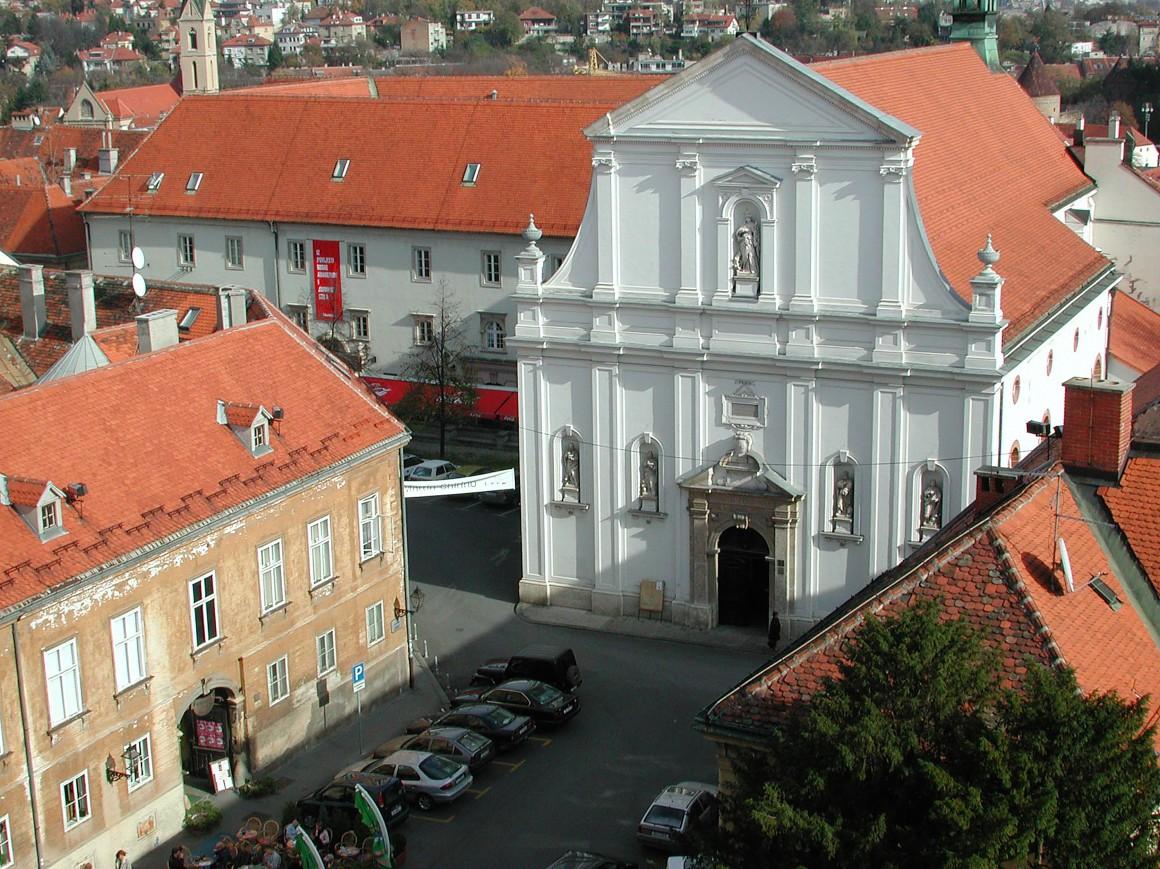 Que Ver En Zagreb Guia De Viaje 2020