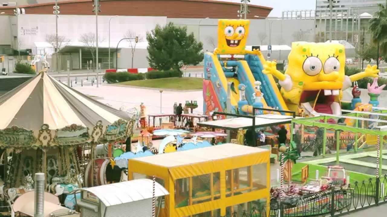 fuengirola attractions