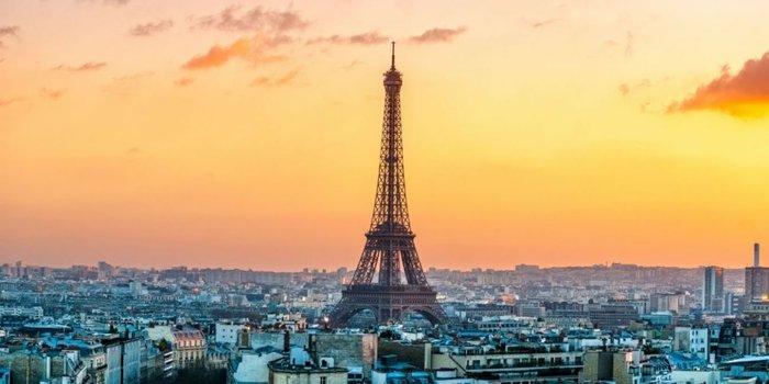 tiempo promedio francia