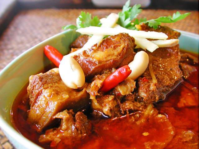 donde ir a comer en chiang mai