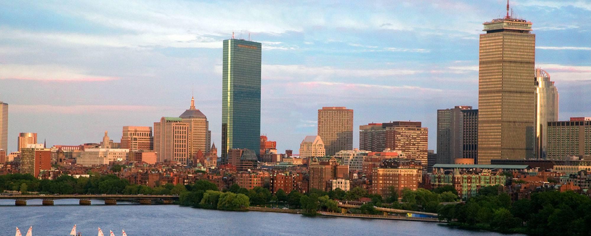 mejor momento para ir a boston