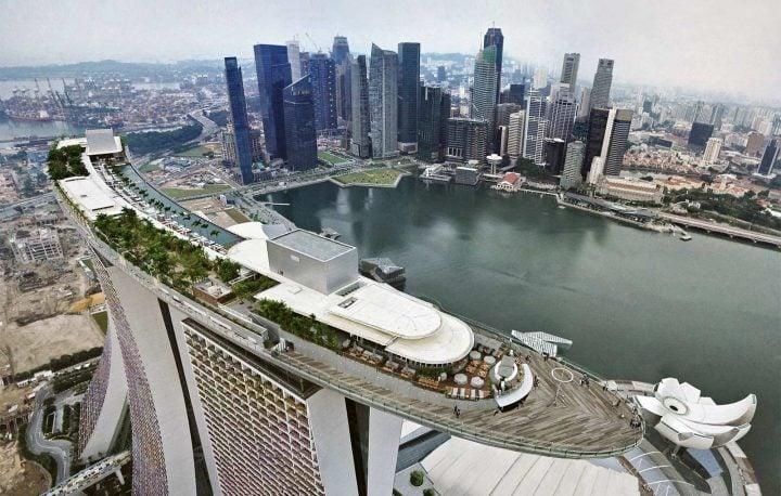 mejor momento para ir a singapur
