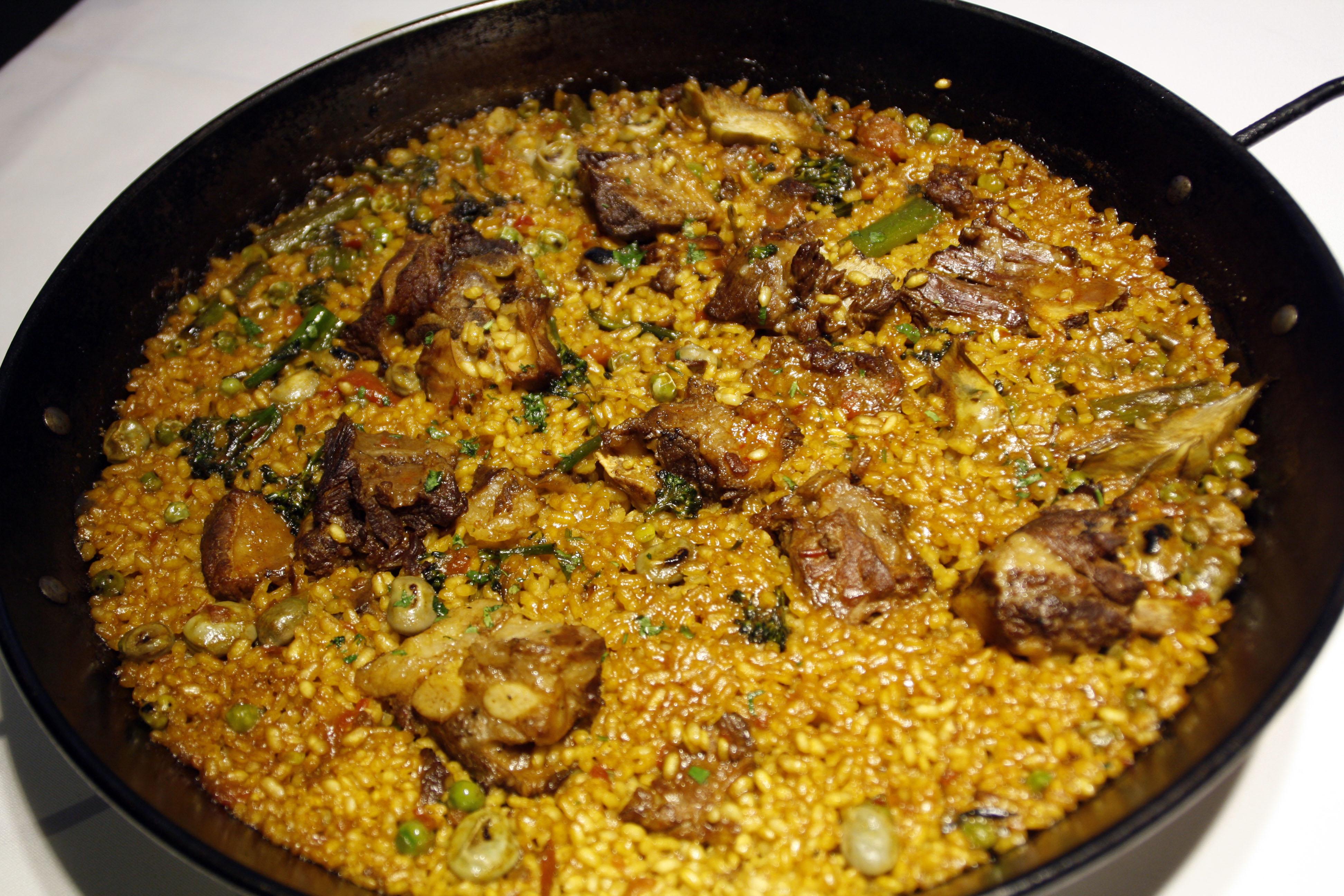 comida tipica de torrevieja