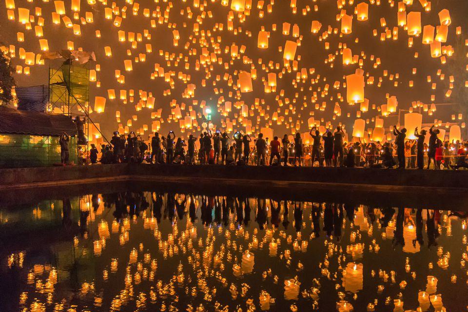 calendario festivo chiang mai
