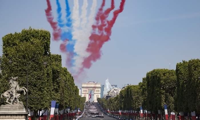 calendario festivo francia