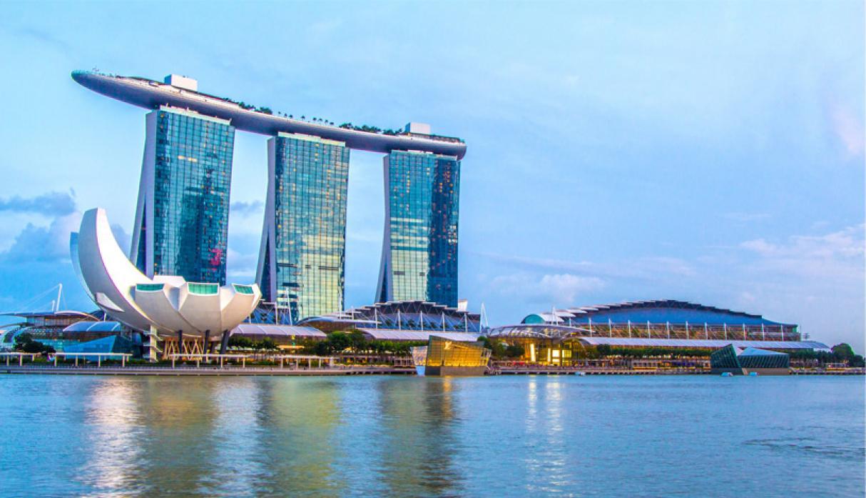 que se celebra en singapur