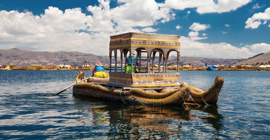 que ver en peru lago titicaca
