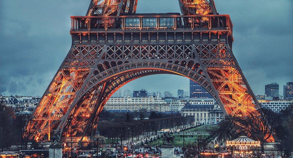 guia turistica en francia