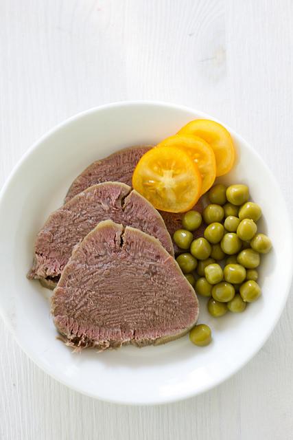 5 platos que comer en tallin