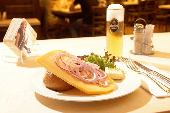 5 sitios donde comer en dusseldorf