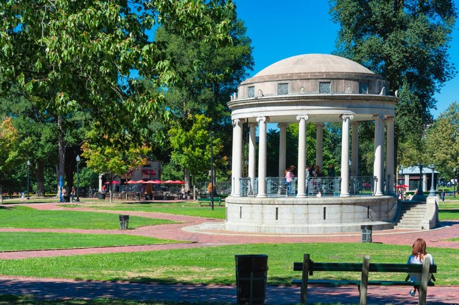 5 sitios que ver en boston