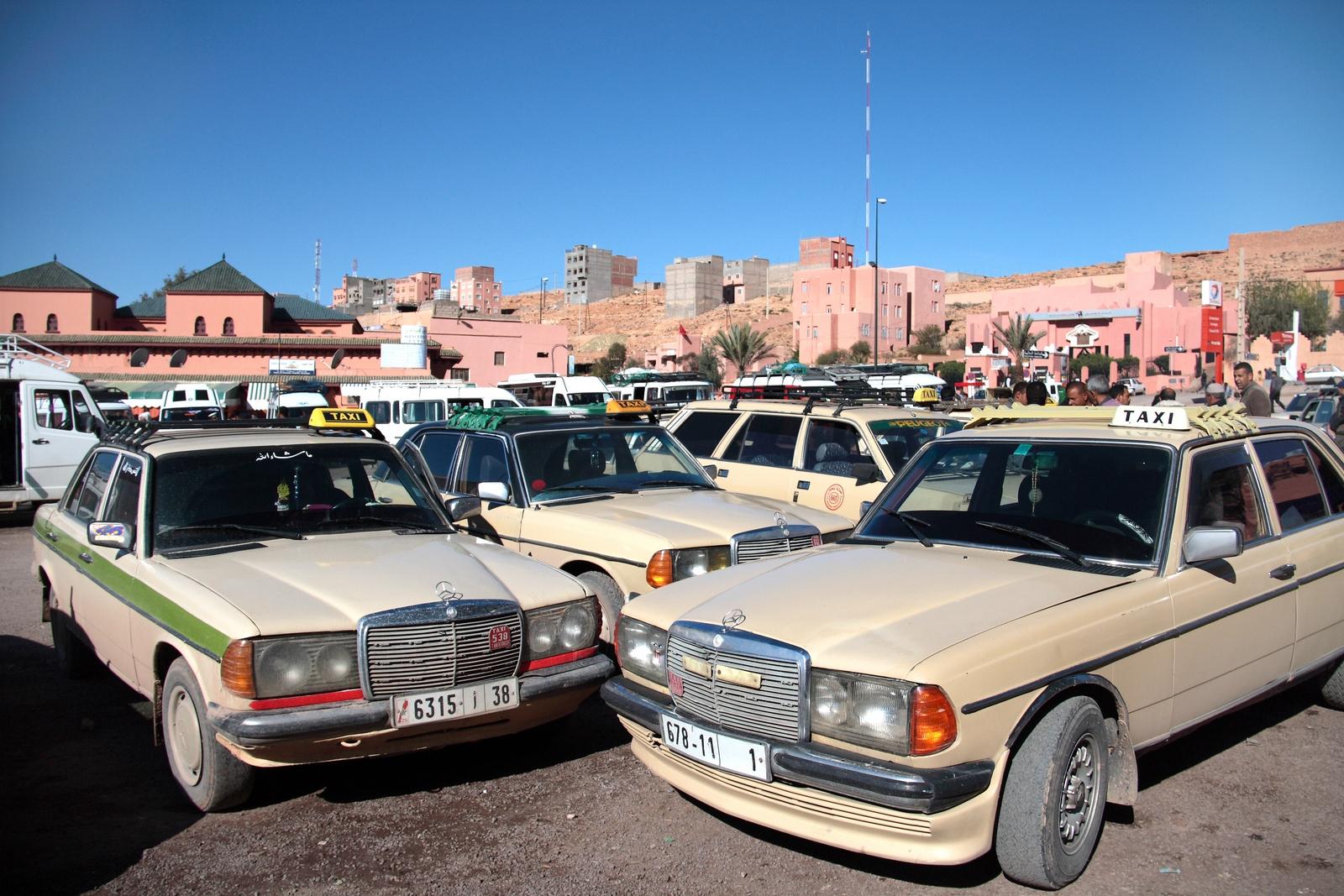 o que visitar fez marrocos