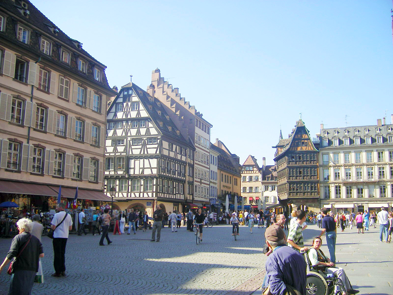 que ver en los alrededores de estrasburgo
