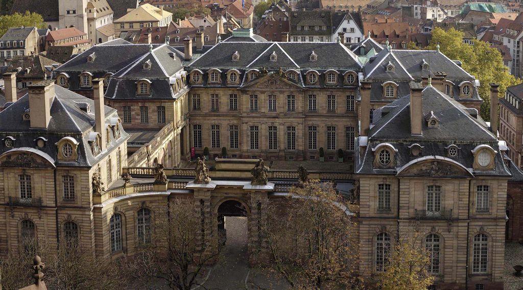 que visitar en estrasburgo en un dia