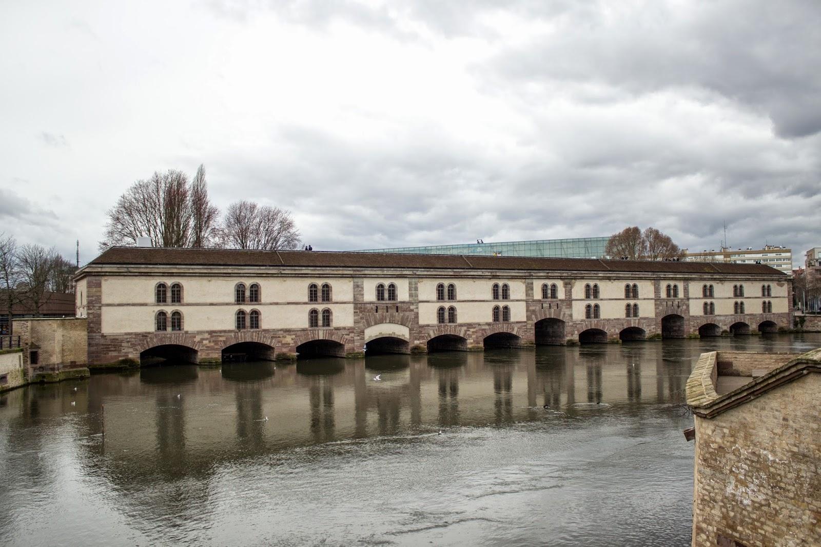 lugares q ver en estrasburgo