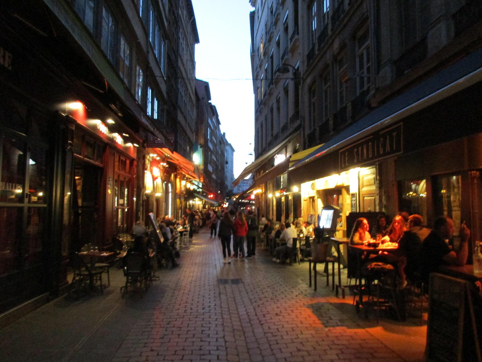 que se puede ver en estrasburgo