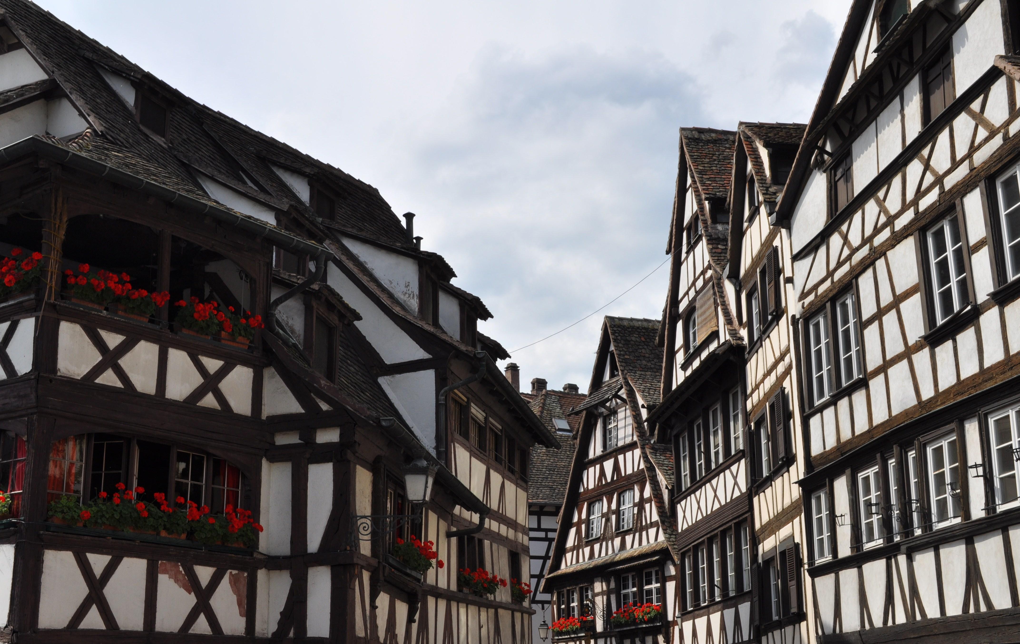 o que ver em estrasburgo frança