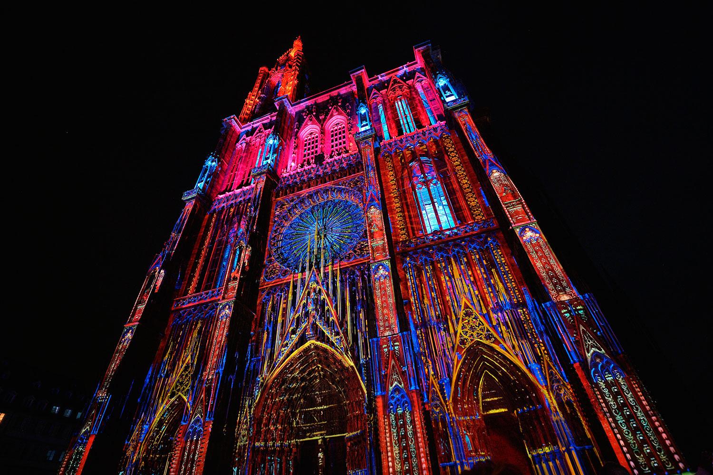 que ver en estrasburgo y alrededores